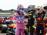 Ricciardo targeting fight with Hulkenberg in 70th Anniversary GP