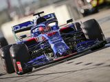 Kvyat slams stewards for 'bullsh*t' penalty