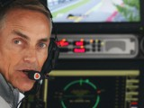 Martin Whitmarsh: F1 will 'crash and burn' before full recovery