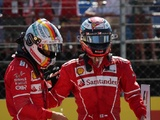 Raikkonen finds P2 on Hungary grid 'a bit disappointing'