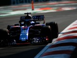 Toro Rosso insists no 2019 F1 line-up decision before December