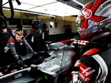 Interview: Magnussen finds 'family' at Haas