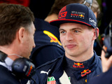 Horner ignoring Verstappen to Mercedes speculation