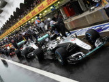 Ecclestone looking to change race format?