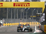 Mexico GP: Race team notes - Pirelli
