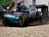 Hamilton's brake change sets 'interesting precedent' - Horner