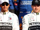 Merc thinking 'long term' with 2021 line-up
