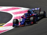 Hartley Issue in France 'Slightly Different' to Gasly's Canadian Problem - Honda