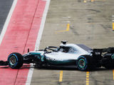 Pirelli alters its tyres following Mercedes request