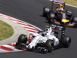 Williams wary of Red Bull threat