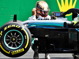 Hamilton: One of my best laps ever