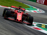 Vettel quickest in final practice