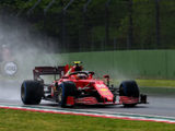 Scuderia Ferrari leave Imola with a strong feeling of motivation