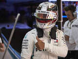 Hamilton: Schumacher's records never my goal