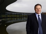 Brown appointed McLaren Executive Director
