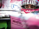 Racing Point F1 team clarifies the timeline of Stroll's COVID-19 illness