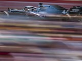 Mercedes 'blown away' by 'shock' Australian GP qualifying advantage