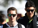 Wolff encouraged by young driver schemes