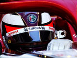 Raikkonen tops morning session of day 3 at Barcelona