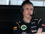 Q+A with Lotus' Nick Chester