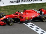 Vettel: Spa shows SF71H works everywhere