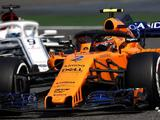 McLaren faces 'questions' if they fail to make 'big step' in Spain - Pat Symonds