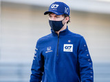 Lack of grip 'shocked' Gasly