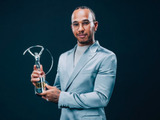 Hamilton and Mercedes nominated for Laureus World Sports Awards