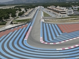 Paul Ricard confirms layout, race slot
