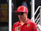 Ferrari: 'No time frame' to decide on Raikkonen's future