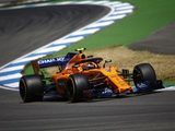 "McLaren's Gil de Ferran: ""A disappointing German Grand Prix for us"""