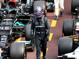 """Hamilton """"out of practice"""" in handling bad days - Brawn"""