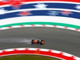 Hamilton continues to set pace at COTA