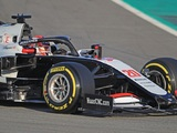 Magnussen Upbeat after First Week of Testing Despite Final Day Crash