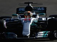 Lewis Hamilton top in Abu Dhabi final practice