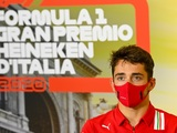 Leclerc willing to wait for Ferrari success