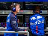 Toro Rosso hit back: Key has long-term STR deal