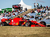 Leclerc 'surprised' to be so close to pole