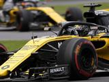 Renault bolsters fourth in Constructors' Championship after Canada result