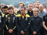 Prost: Hubert death shows safety must be better