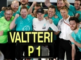 Russian Grand Prix: Winners and Losers