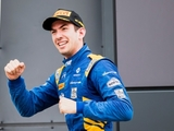 Latifi joins Force India as reserve driver