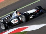 United Autosports to parade British Grand Prix winning car at Silverstone Classic