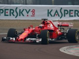 Vettel, Raikkonen give first impressions of SF70H