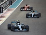 Stop moaning about lack of overtaking in F1 - Sebastian Vettel