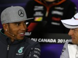 'Hamilton unbeatable if head in right place'
