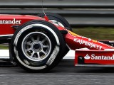 Tech Talk: Ferrari's blown wheel-nuts in China