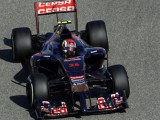 Double DNF for Toro Rosso after promising qualifying