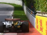 Hamilton: My Mercedes is back to normal