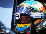 Alonso expects more pain at Monza